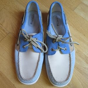 Sperry Top- Sider Bluefish Boat Shoe
